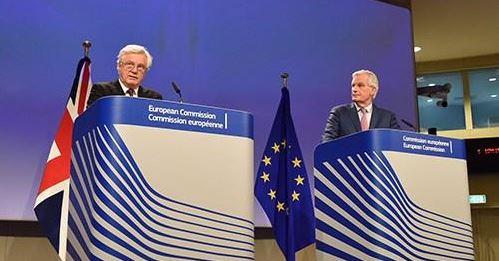 脱欧谈判陷僵局 北爱尔兰支持留欧者增多
