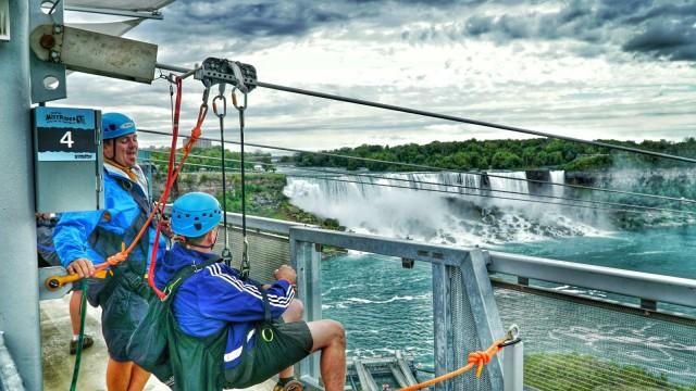 尼亚加拉瀑布今夏重开这个项目!不去可惜了!