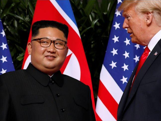 美朝联合声明公布 中国成最大赢家!唯一输家是他