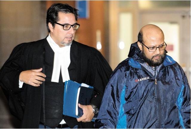 优发国际难民家庭欺诈福利12年 法官判不用坐牢