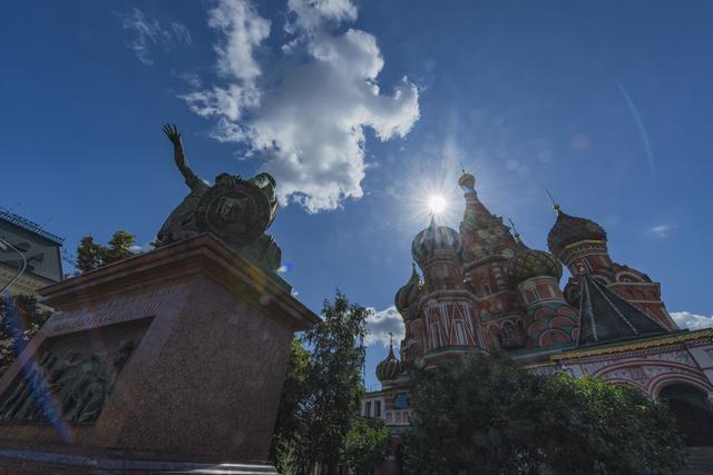 他们建造了世界上最美教堂 却因它被剜去双眼