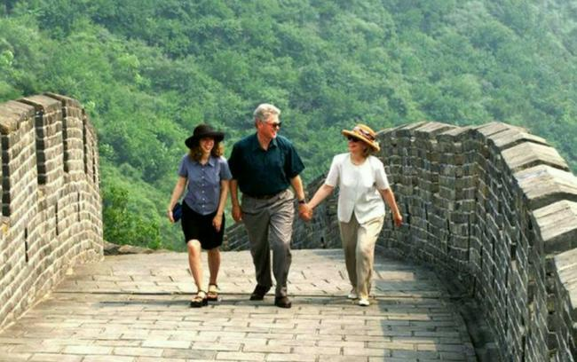 世界上最古老的长城 比秦长城还要早600年