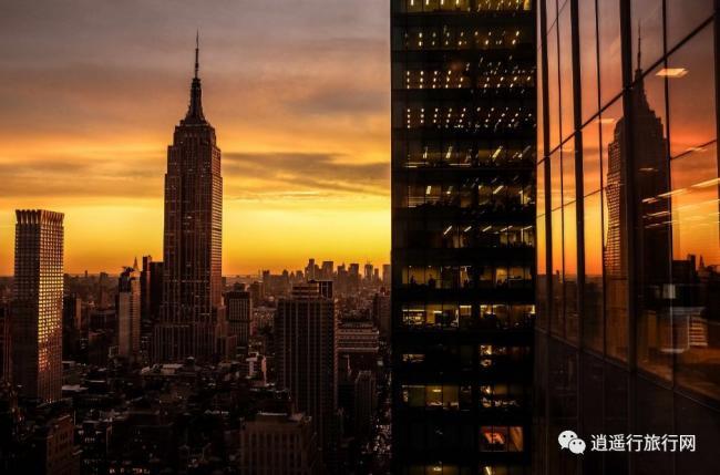 纽约必玩景点全在这了!逍遥行助您轻松玩转美国