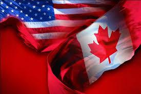 加拿大有多少底气跟美国抗衡 看这两张图就知道