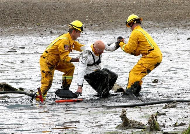 小心!温哥华海滩存在让人掉以轻心的危险