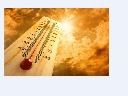 環境部發出特別天氣聲明 高溫將持續至周三