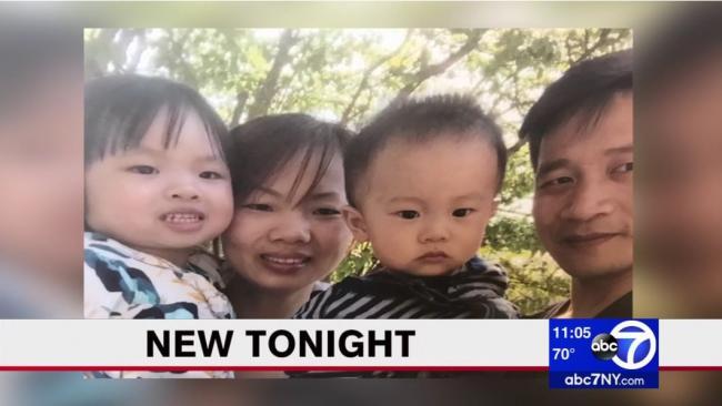 居美国18年华裔  在绿卡面试现场被捕