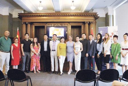 """""""2018温哥华文化庆典""""将于7月在温哥华美术馆举行"""