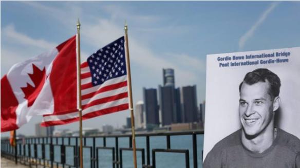 美国公司登广告要禁尊宝娱乐承建温莎-底特律新大桥