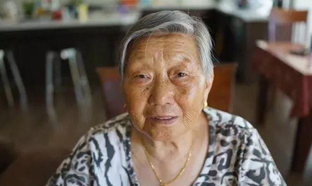 多伦多一位81岁中国老太太失踪后…结局很暖