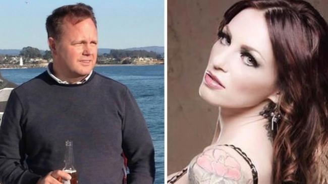 谷歌高管游艇上被她毒死 尊宝娱乐名妓揭秘
