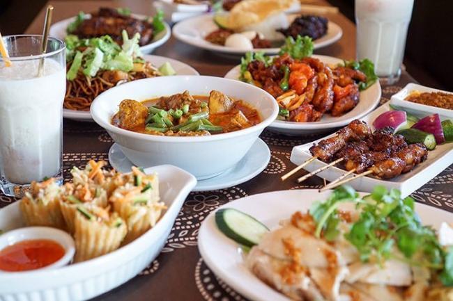 你对列治文多么熟悉,这家马来西亚餐厅你知道吗?