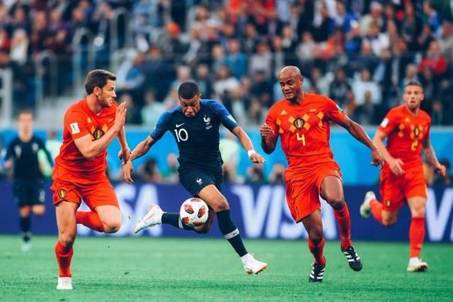 法国妖星不顾脸面 上演世界杯最恶心拖延时间方式