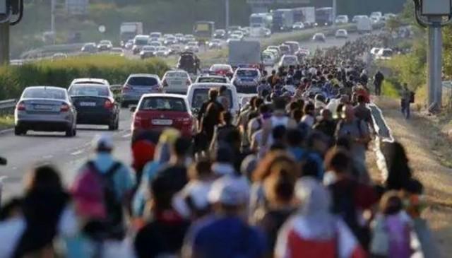 加国2020年将成全球第一难民接收国 逼各省