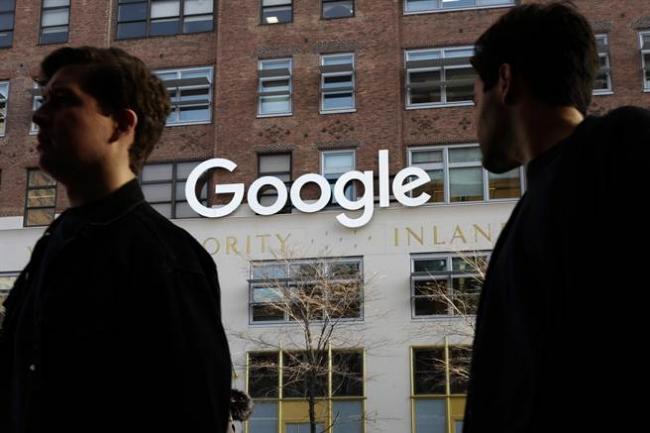 Google大事不妙 面临创纪录的天价罚金