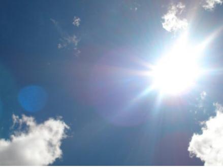 热浪来袭   BC省多个城镇破高温纪录