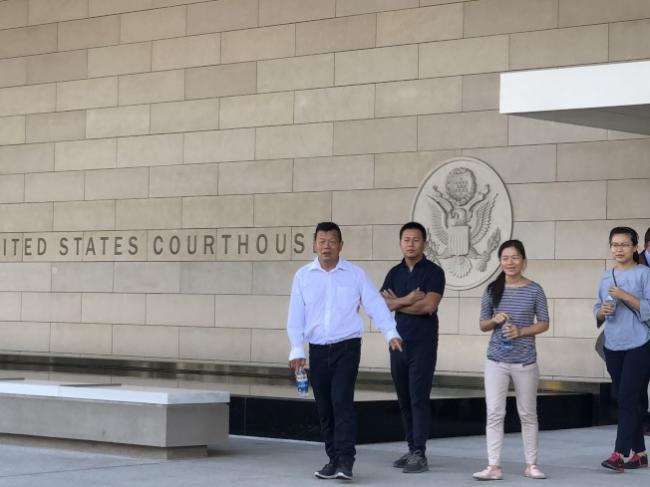 美国华裔男为墨西哥毒枭洗钱 公民身分恐被撤