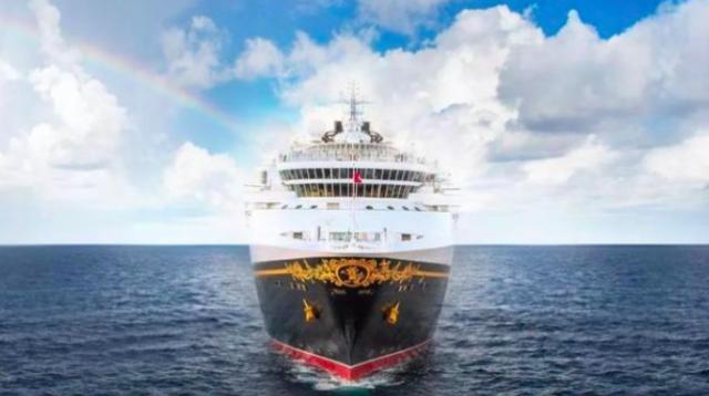 迪士尼邮轮开新航线 重点是从温哥华出发!