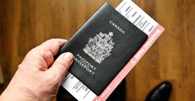 厉害了 世界护照含金量榜单尊宝娱乐排第5