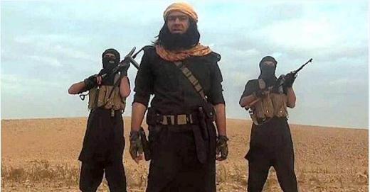60多名前ISIS回国 特鲁多:他们已洗心革面