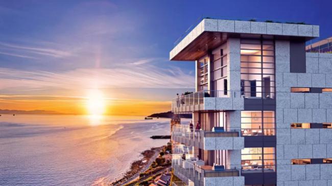 深扒西温$420万公寓 有钱人的生活你想象不到