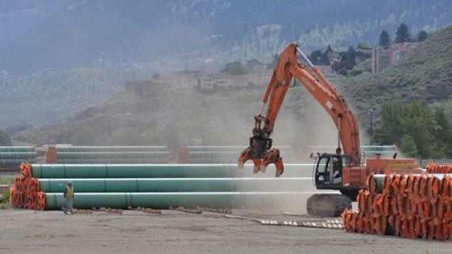 输油管是否会成为川普向优发国际施压的新武器?