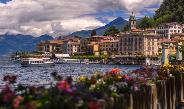 欧洲冷门小镇 美到极致却鲜有游客到访