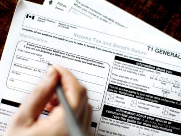 税局43万份评估通知未寄出 电子报税添工作量