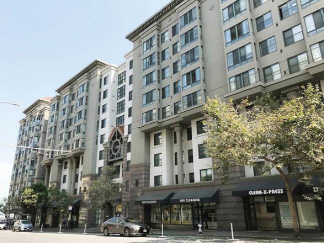 旧金山华裔姊妹双亡 疑厌世心理杀人后自杀