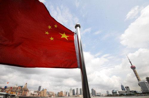 美国专家:中国的崛起已能够自我维持