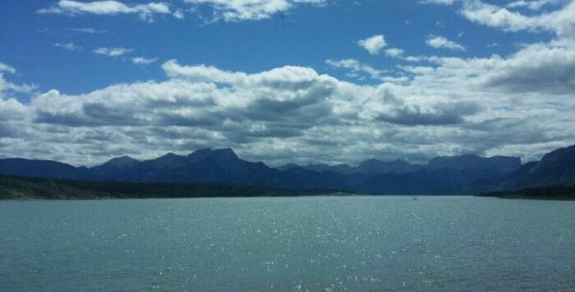 头上有天,脚下有路——横穿加拿大之旅