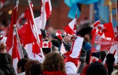 各国对移民收紧政策!加拿大的国门又要被挤爆了