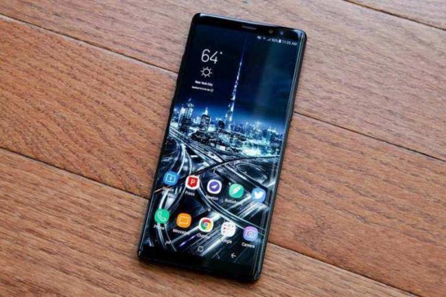 三星Galaxy Note 9:最强屏幕表现坐实安卓机皇