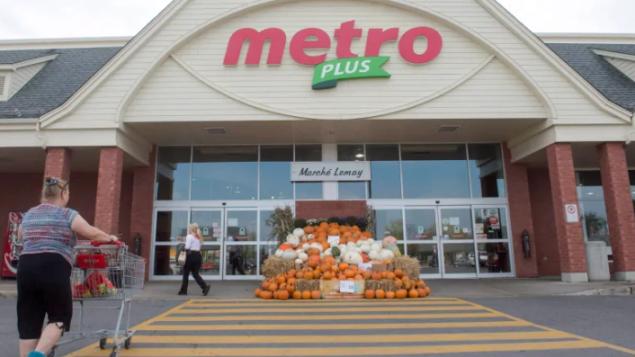 加拿大和美国贸易战:Metro超市可能不得不涨价