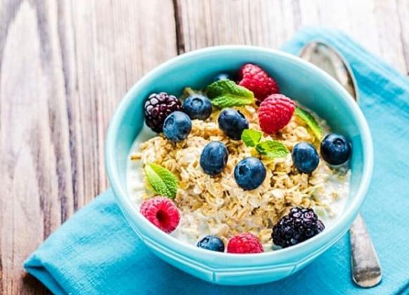 可怕 这些优发国际常见早餐别吃了 含除草剂恐致癌