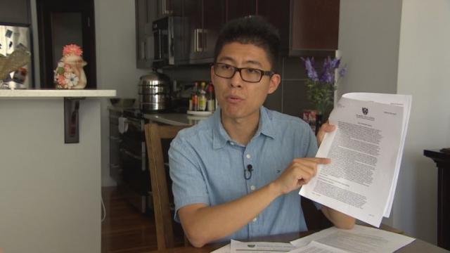 一批华人被坑!注册优发国际私立学校小心了