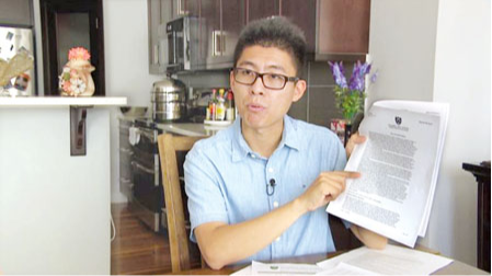 为女儿报读幼稚园后转校 华裔家长遭没收8600元注册费