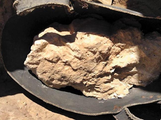 考古学家埃及古墓发现最古老干酪,吃了会致命