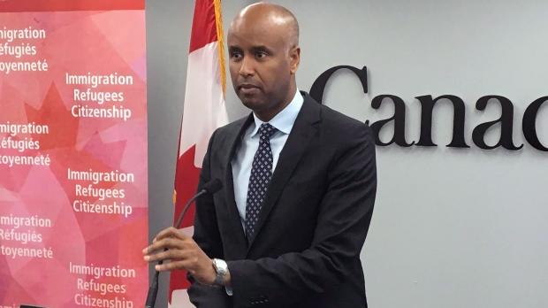 重磅!加拿大团聚移民取消抽签方式,名额大增