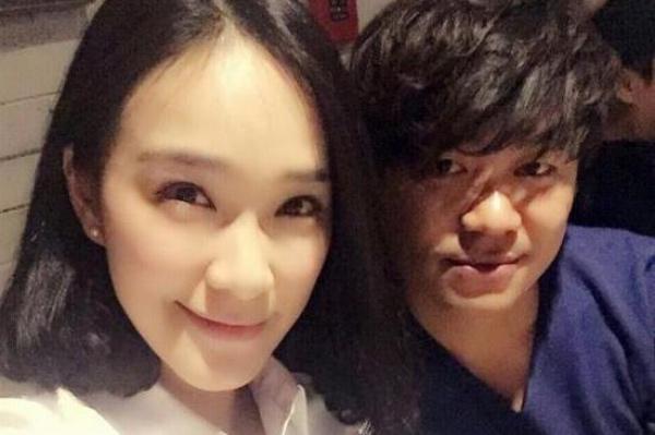 王宝强新女友正面照曝光 疑似电视台美女主持