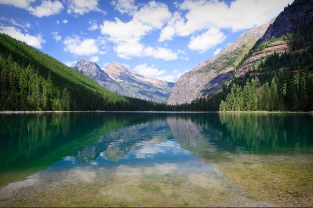 加拿大18个世界级的景观 一定要去一次
