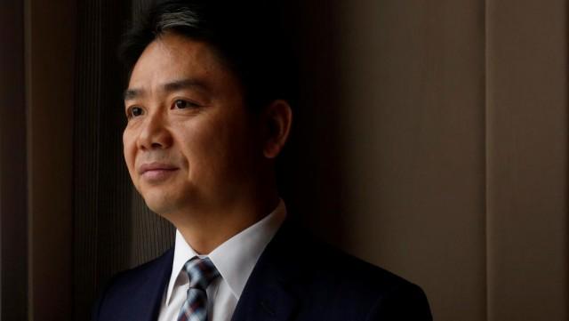 惊传刘强东涉强奸已遂 如遭诉将失京东董座