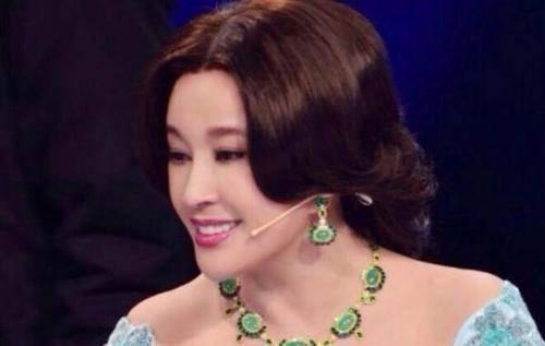 刘晓庆自曝多年没孩子真相 原来是因为这个