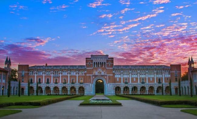 年收入13万以下免学费 美私立大学疯狂