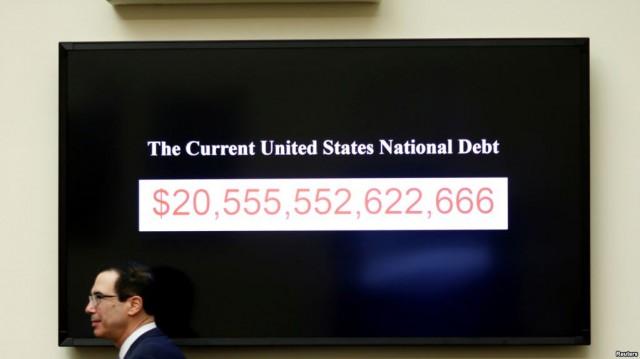中国减持美国债 持有规模创半年来新低