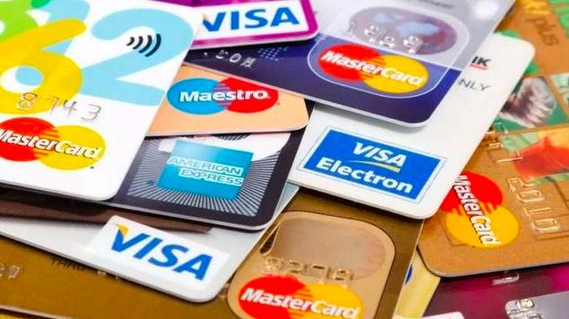 啥?美国海关现在连信用卡都要查