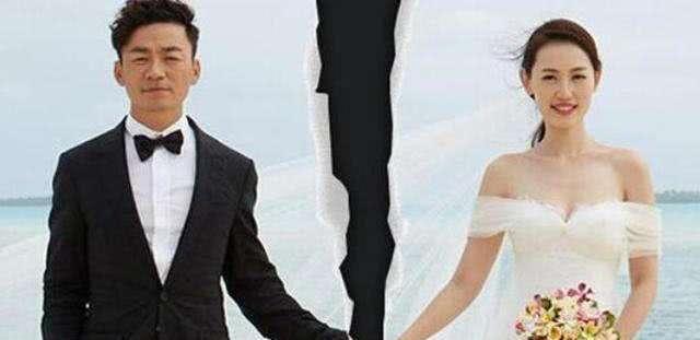 马蓉高调宣布再嫁 仅仅10个字 微博瞬间沦陷