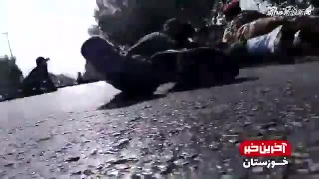 伊朗恐袭遇难人数上升:至少24死53伤