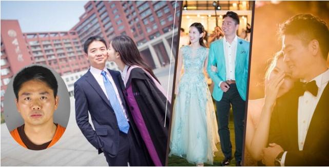 奶茶妹妹力挺刘强东 然而网上疯传她要卖房离婚…