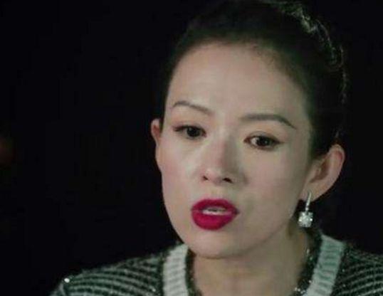 章子怡又被打脸 刚批评完 人家就拿国际大奖